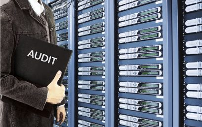 Fulfill IT Audit and Compliance Needs with Ease